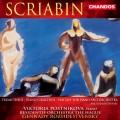 史克里亞賓:普羅米修斯、鋼琴協奏曲、鋼琴與管弦樂團幻想曲 Scrabin:Prometheus Etc. (Postnikova / Residentie Orch.The Hague / Rozhdestvensky)