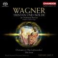 華格納改編系列第三集~崔斯坦與伊索德 Wagner Transcriptions Volume 3:Tristan und Isolde