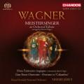 華格納改編系列第四集~紐倫堡名歌手 Wagner Transcriptions Volume 4:Die Meistersinger
