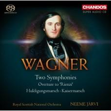 華格納改編系列第五集~管弦作品 Wagner Transcriptions Volume 5:Orchestral Works