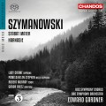 齊瑪諾夫斯基:聖母悼歌 Szymanowski: Stabat Mater