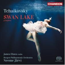 柴可夫斯基:天鵝湖 Tchaikovsky:Swan Lake