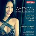 美國鋼琴協奏曲 American Piano Concertos