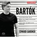 巴爾托克:四首管弦作品 Bartók:Four Pieces for Orchestra, etc.