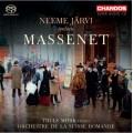 馬斯奈:管弦作品 (尼米.賈維, 瑞士羅曼德管弦樂團) Neeme Järvi conducts Massenet (Neeme Järvi, Orchestre de la Suisse Romande)