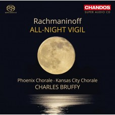 拉赫曼尼諾夫:徹夜禱 Rachmaninoff: All-night Vigil