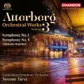 艾特伯格:管弦作品第三集 Atterberg: Orchestral Works, Vol. 3
