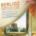 詹姆士.艾尼斯/白遼士:哈洛德在義大利 Hector Berlioz Harold en Italie (James Ehnes violin)