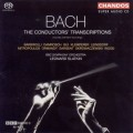指揮家改編巴哈曲集 BACH~THE CONDUCTOR'S TRANSCRIPTIONS