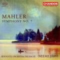 馬勒:第7號交響曲《夜之歌》 Mahler:Symphony No. 7