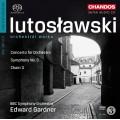 魯托斯瓦夫斯基:管弦作品第一集 Lutosławski:Orchestral Works 1