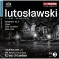 魯托斯瓦夫斯基:管弦作品第三集 Lutosławski:Orchestral Works 3