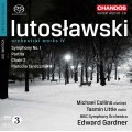 魯托斯瓦夫斯基:管弦作品第四集 Lutosławski:Orchestral Works 4