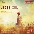 蘇克:夏日傳說、布拉格 Josef Suk:A Summer's Tale, Op. 29、Prague, Op. 26