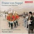 蘇佩:序曲與進行曲 (尼米.賈維 / 皇家蘇格蘭國家管弦樂團) Suppé:Overtures & Marches ( N. Jarvi / Royal Scottish National Orchestra)