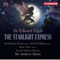 艾爾加:星光列車 Elgar:The Starlight Express