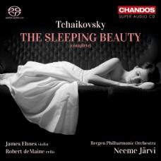 柴可夫斯基:睡美人, 作品66 Tchaikovsky:Sleeping Beauty, Op. 66