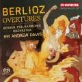 白遼士:序曲集 Berlioz:Overtures