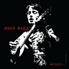 (黑膠)瓊拜雅首張專輯 Joan Baez (vinyl) (Craft)