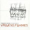 暴力妖姬合唱團 / 精選輯 Permanent Record: The Very Best of The Violent Femmes (Craft)