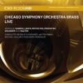 芝加哥交響樂團銅管演奏會 Chicago Symphony Orchestra Brass