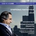 白遼士:幻想交響曲 (慕提 / 芝加哥交響樂團) Berlioz:Symphonie fantastique (CSO / Riccardo Muti)