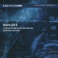 芝加哥交響樂團 / 海汀克指揮 / 馬勒:第六號交響曲 CSO / Bernard Haitink / Mahler: Symphony No. 6