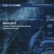 (2SACD)芝加哥交響樂團 / 海汀克指揮 / 馬勒:第六號交響曲 CSO / Bernard Haitink / Mahler: Symphony No. 6