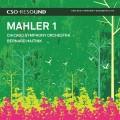 馬勒:第一號交響曲D大調 (海汀克 / 芝加哥交響樂團) Mahler:Symphony No. 1 (Bernard Haitink / CSO)