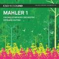 (SACD) 馬勒:第一號交響曲D大調 (海汀克 / 芝加哥交響樂團) Mahler:Symphony No. 1 (Bernard Haitink / CSO)