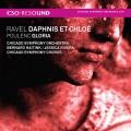 芝加哥交響樂團 / 海汀克指揮 / 拉威爾:達芬尼與克羅依  CSO / Bernard Haitink / Ravel: Daphnis et Chloé
