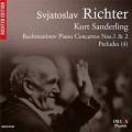 拉赫曼尼諾夫:第一、二號鋼琴協奏曲 Rachmaninov:Piano Concertos Nos. 1 & 2