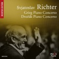 葛利格、德佛札克:鋼琴協奏曲 Grieg & Dvorak:Piano Concertos