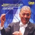 莫札特:交響曲第38號、舒伯特:第9號交響曲 Mozart:Symphony no.38、Schubert:Symphony no.9