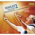 馬勒:第二號交響曲「復活」 Mahler:Symphony No. 2 in C minor 'Resurrection'