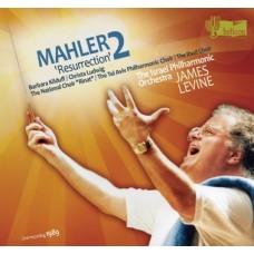 馬勒:第二號交響曲「復活」 Mahler:Symphony No. 2 in C minor 'Resurrection'