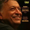 布拉姆斯:第四號交響曲 BRAHMS / Symphonie n° 4