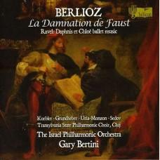 白遼士:浮士德的天譴 Berlioz:La Damnation de Faust
