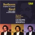貝多芬:第三號交響曲「英雄」、拉威爾:高貴感傷圓舞曲 Beethoven:Symphony No. 3 'Eroica'、Ravel: Valses nobles et sentimentales