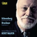荀伯格 : 華沙倖存者、布魯克納:第七號交響曲 Schoenberg:A Survivor from Warsaw、Bruckner:Symphony No.7