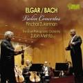 艾爾加、巴哈:小提琴奏鳴曲 Elgar & JS Bach:Violin Concertos