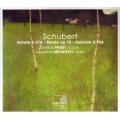 舒伯特:小提琴與鋼琴二重奏 Schubert:Duos for piano & violin