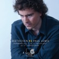 貝多芬: 鋼琴奏鳴曲第三集 Beethoven: Piano Sonatas Volume 3
