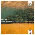 布拉姆斯:第一號鋼琴協奏曲、海頓主題變奏曲 Brahms:Piano Concerto No. 1 、Variations on a theme by Haydn, Op. 56a 'St Anthony Variations'