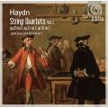 海頓:弦樂四重奏第二集 Haydn: String Quartets Volume 2