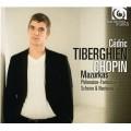 蕭邦:馬厝卡舞曲 Chopin:Mazurkas