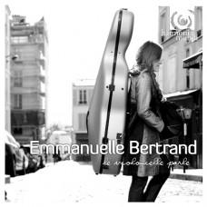 大提琴如是說... Le Violoncelle Parle (The Cello Speaks)
