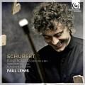 舒伯特:鋼琴奏鳴曲、即興曲、三首鋼琴小品 Schubert:Piano Sonatas D840, 850, 894 & Impromptus D899