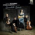 舒伯特:第10 & 15號弦樂四重奏 Schubert:String Quartets Nos. 10 & 15