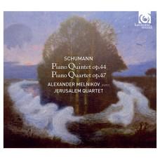 舒曼:鋼琴五重奏與四重奏 Schumann:Piano Quintet, Piano Quartet